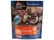 Mountain House EntrTe, Chicken Fried Rice