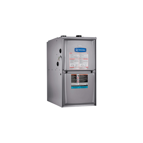 80% Downflow Gas Furnace
