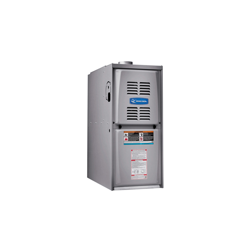 80% Upflow Horizontal Gas Furnace