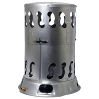 20K-80K BTU Convection Heater