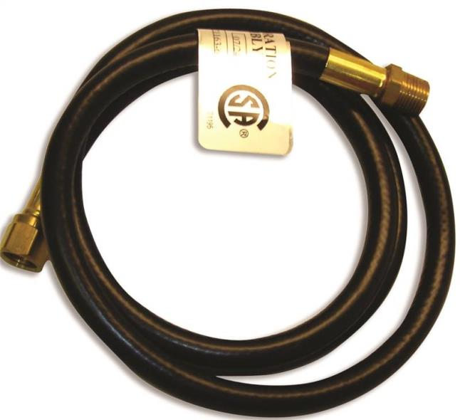 ASSEMBLY HOSE PROPANE 30IN