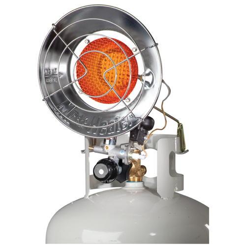 Mr Heater 10000-15000 BTU Hr Heater