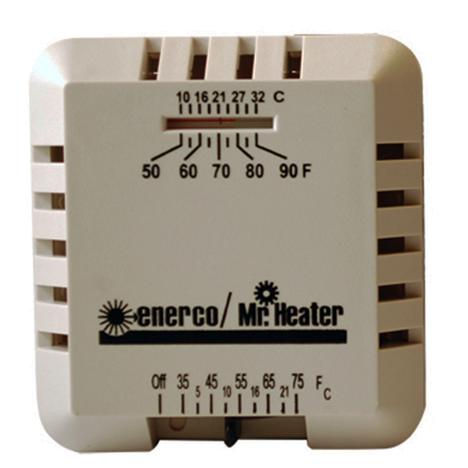 Mr heater Thermostat (compatible with the Big Maxx series of Unit Heaters)