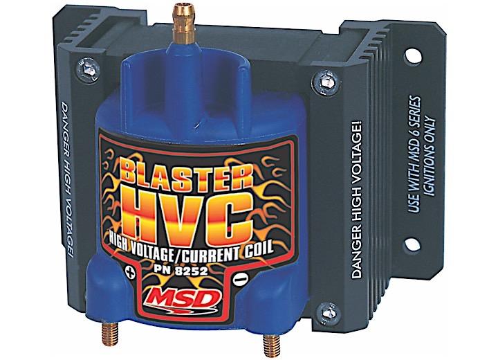 BLASTER HVC COIL (MSD6)