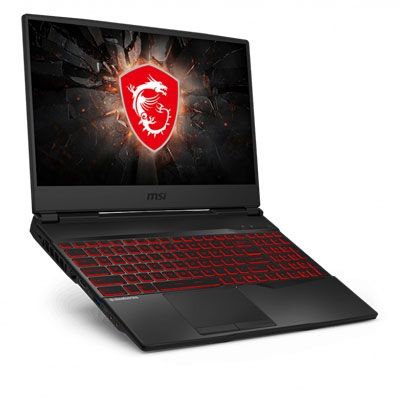 "MSI GL65 9SDK 026 15.6"" NB"