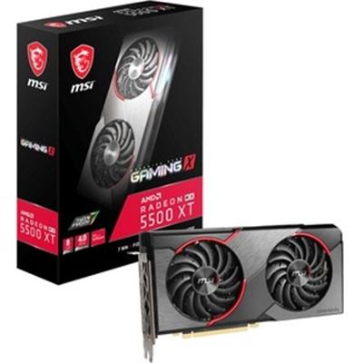 Radeon RX 5500 XT GAMING X