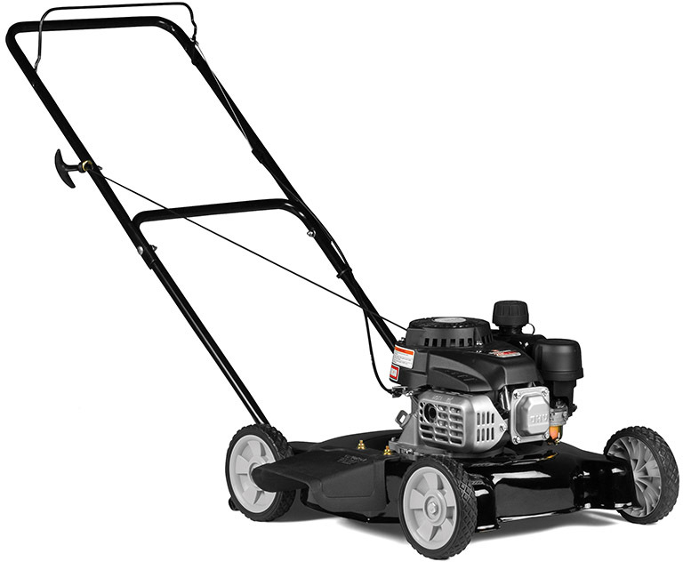 11A-02M2700 20 IN. PUSH MOWER