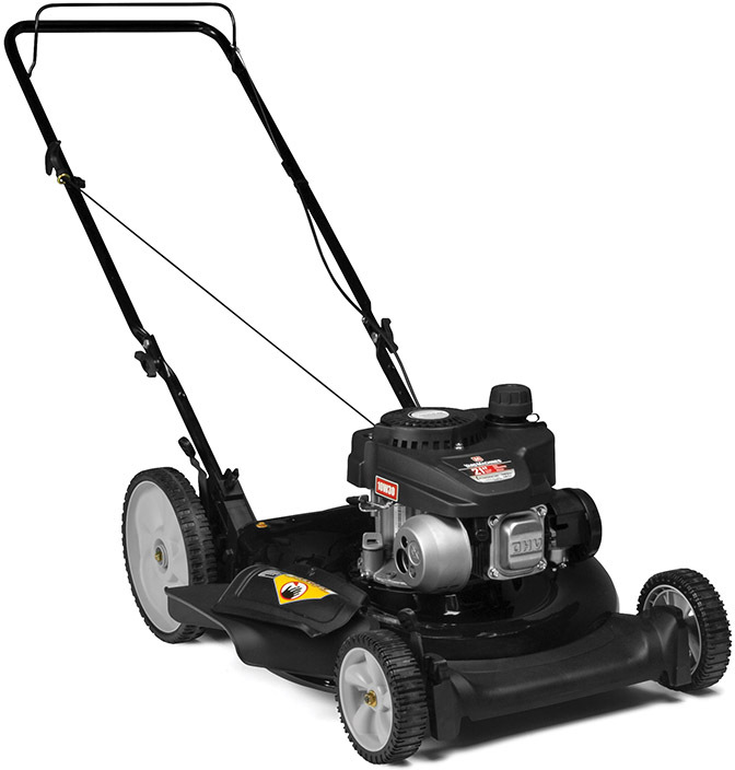 11B-B0S5700 21 IN. PUSH MOWER