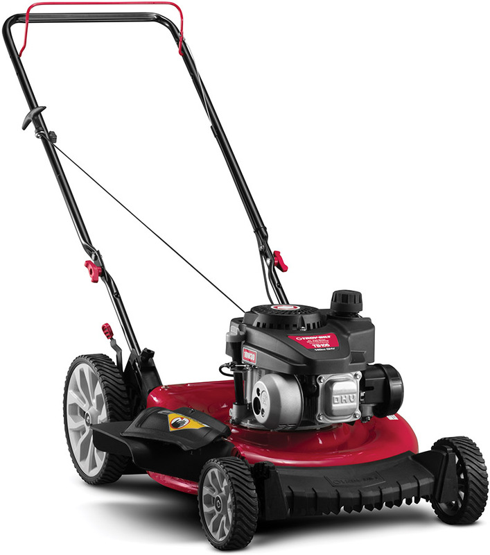 11A-B0SD766 21 IN. PUSH MOWER