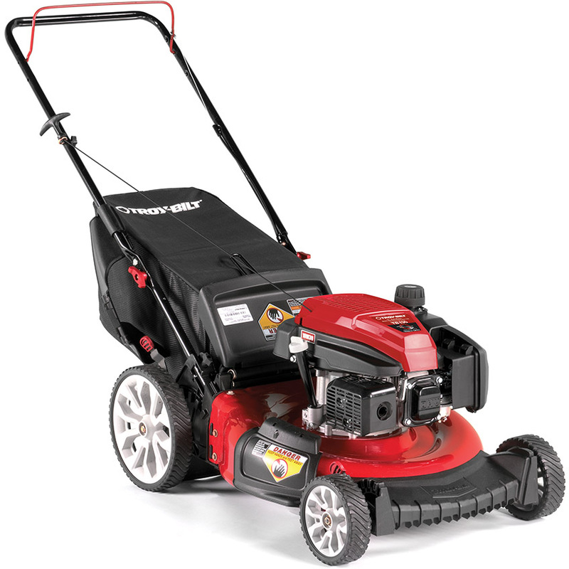 11A-B2MR766 21 IN. PUSH MOWER