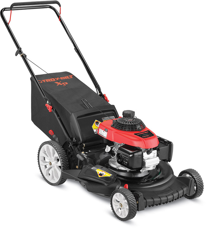11A-B2RQ766 21 IN. PUSH MOWER