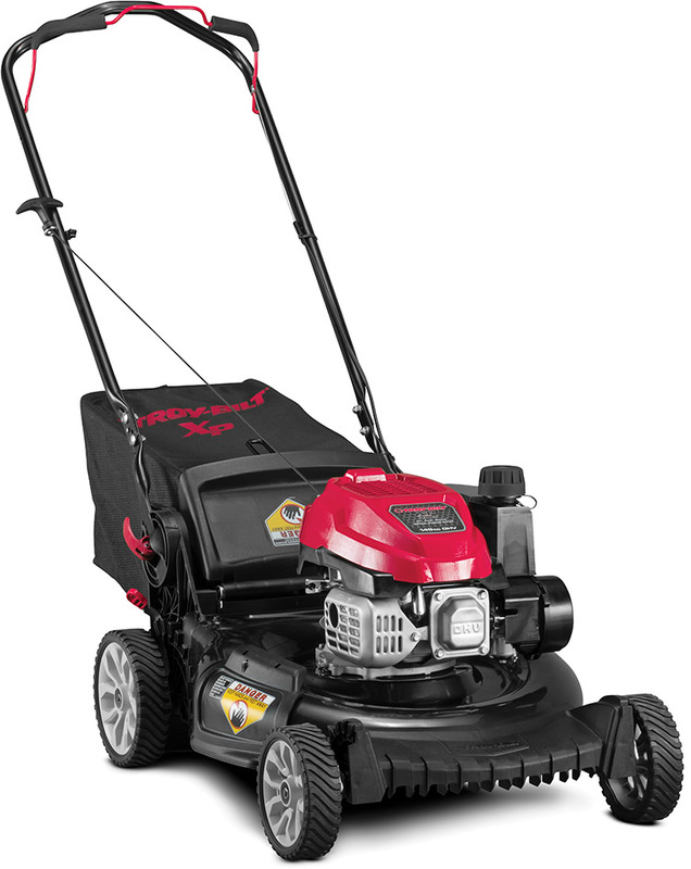 11A-U2V2766 21 IN. PUSH MOWER