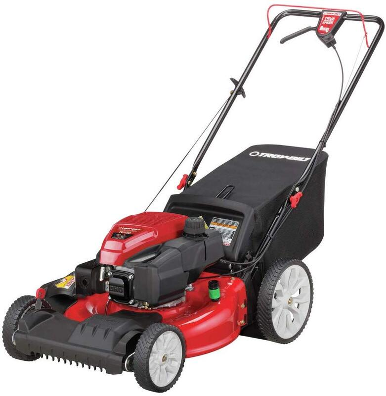 12AVB2MR766 21 IN. SP MOWER