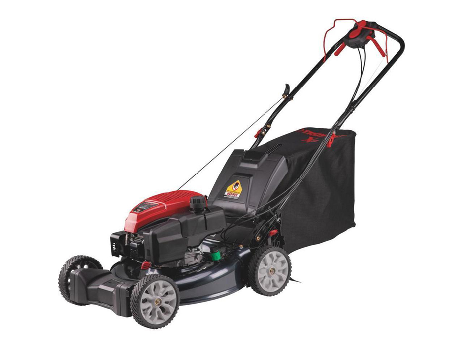 MOWER VARI SPD W/159CC ENGINE