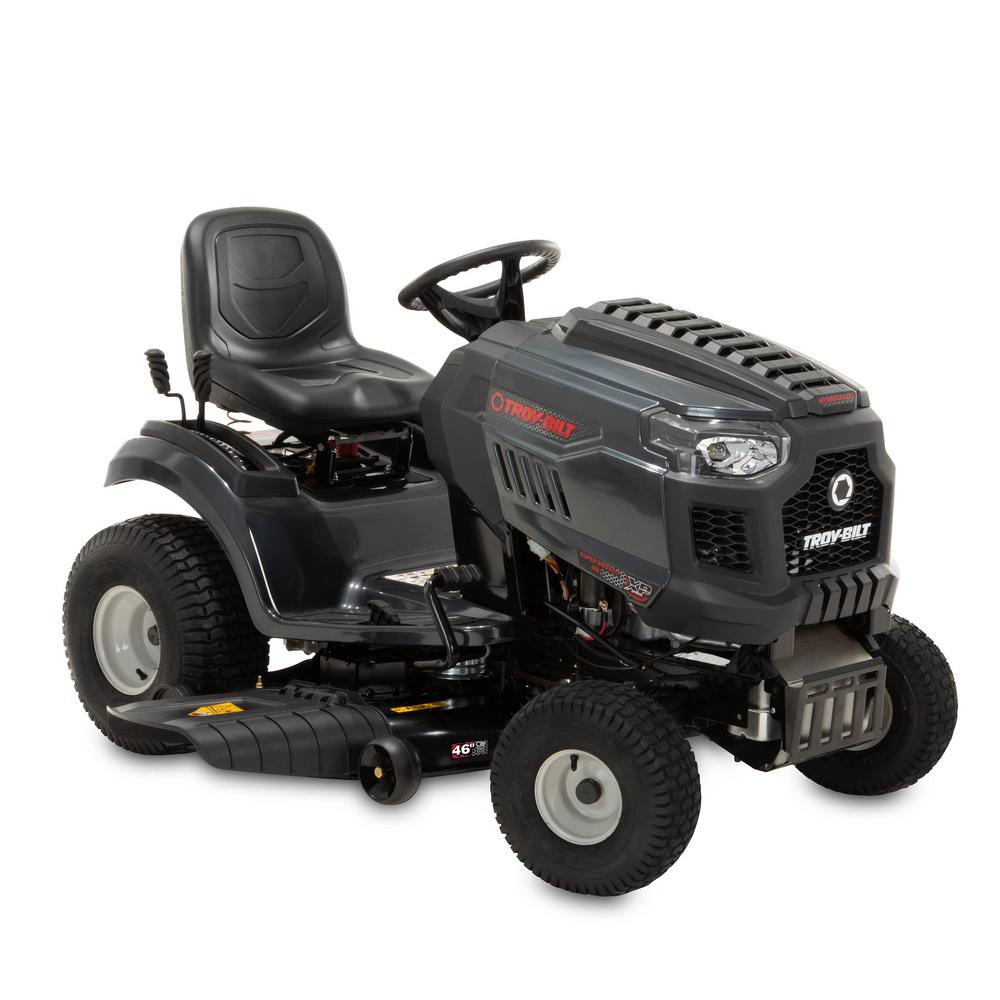 MOWER RIDING XP HYDRO 46 IN