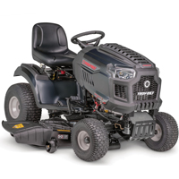 MOWER RIDING XP HYDRO 50 IN