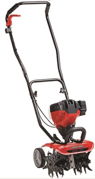 CULTIVATOR 29CC 4-CYCLE 6-TINE