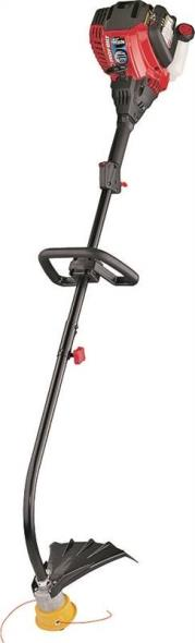 Curved Shaft Trimmer 4-Cycle