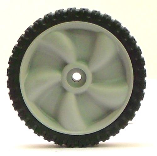"MTD Lawnmower Parts MTD DRIVE WHEEL 8"" X 1.8""  53 Teeth  5"" ID  1/2""x1-3/8""  634-0190  634-0190A"
