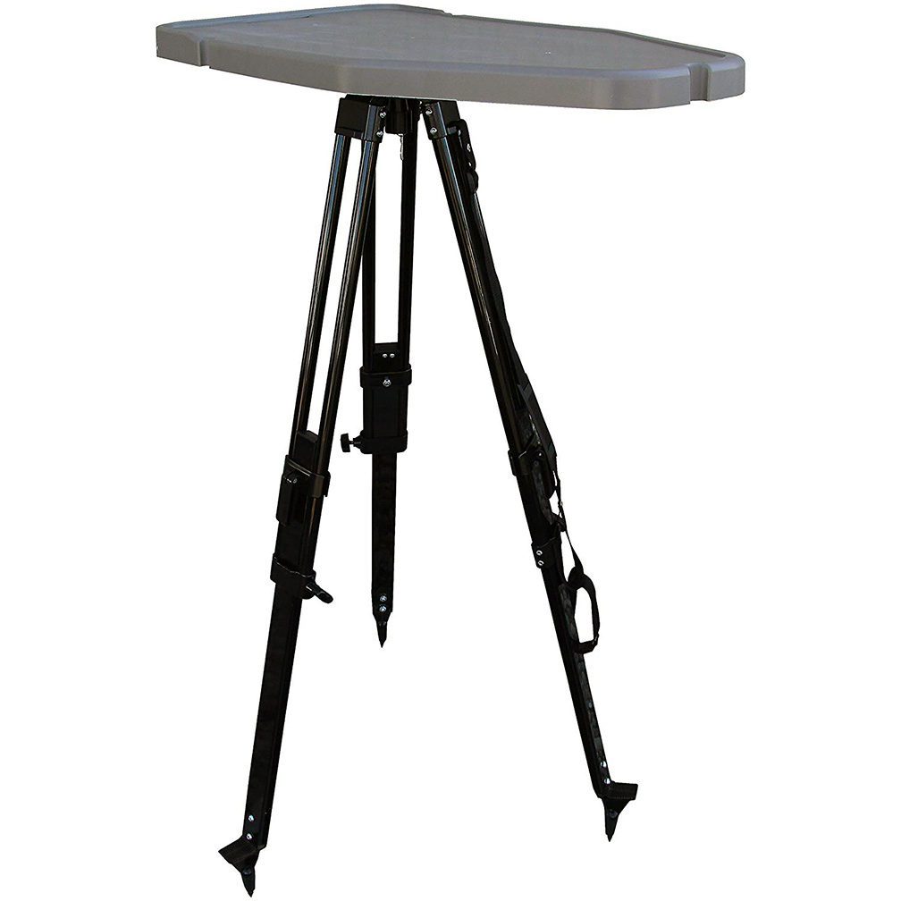 MTM High-Low Shooting Table