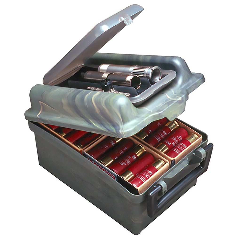 MTM Shotshell  Choke Tube Case 100 Round 12 16 20 Gauge up to 3In