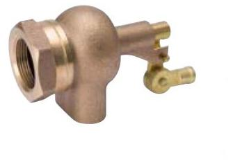 109805 1 IN. BRONZE FLOAT VALVE