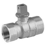 113-524 3/4 FLAT HEAD GAS COCK