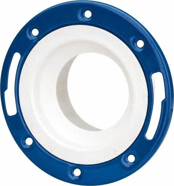 04X3 Adjustable Closet Flange/Ring