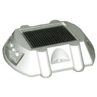 Multinautic 33101 Heavy Duty Compact Solar Light, Ni-Mh