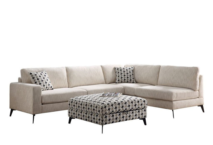 Venice Beige Sectional