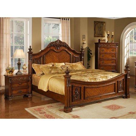Kensington Queen Bed