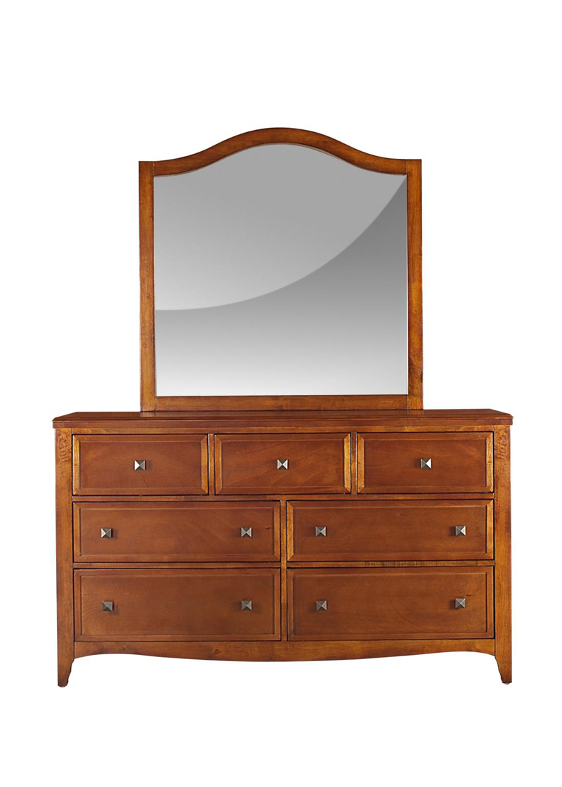 Vivon 7 Drawer Dresser