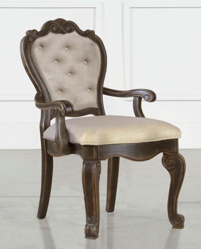 Dining RoomBordeaux Arm Chair