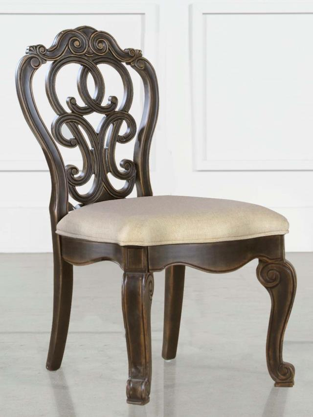 Dining RoomBordeaux Side Chair