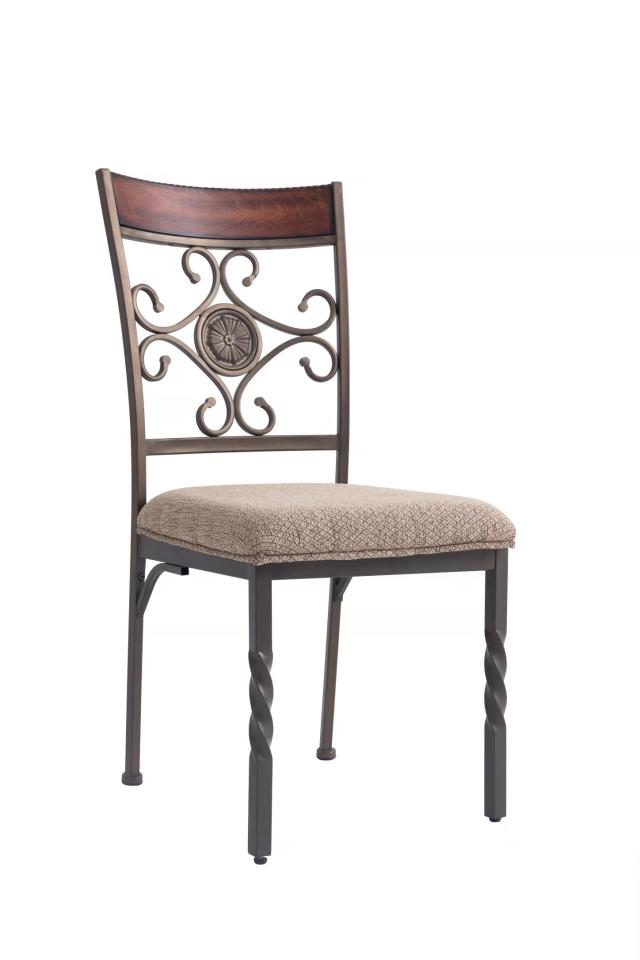 Dining RoomLinden Side Chair