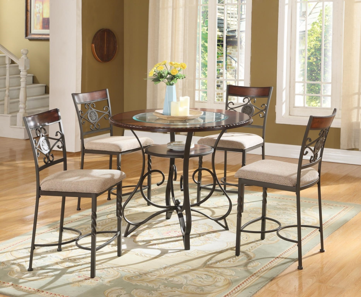 Dining RoomLinden Counter Height Chairs