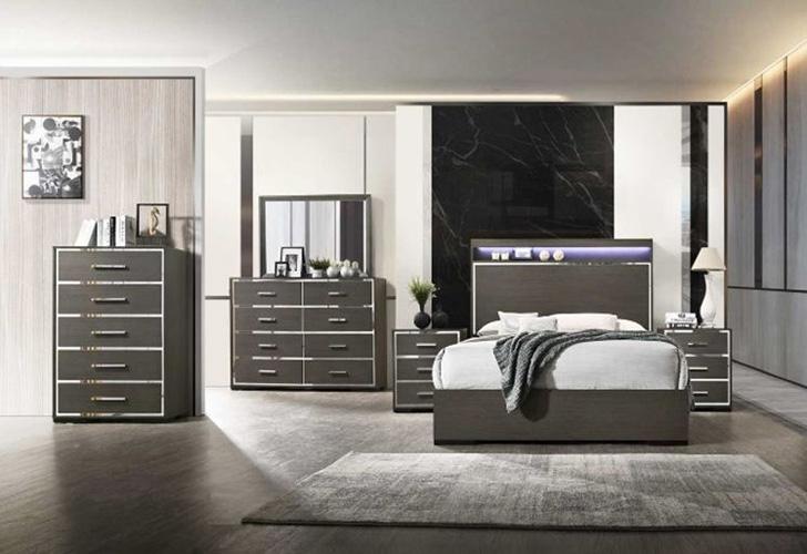 Bedroom Aiden Dresser