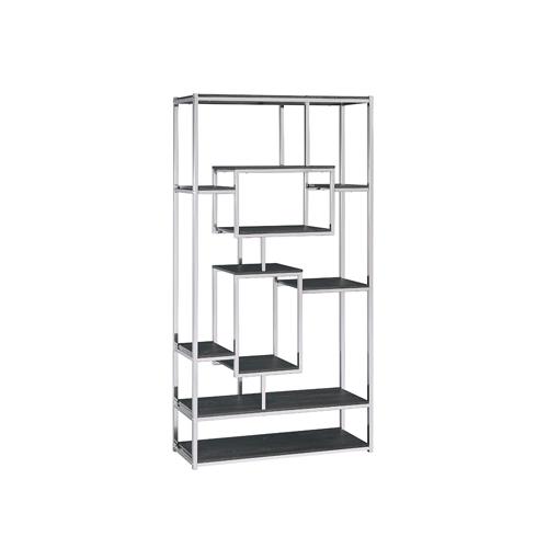 Allaire Bookshelf, Gray