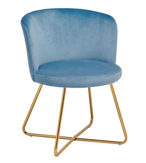Alexa Accent Chair