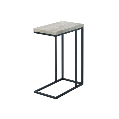 Amelia Chair Side End Table