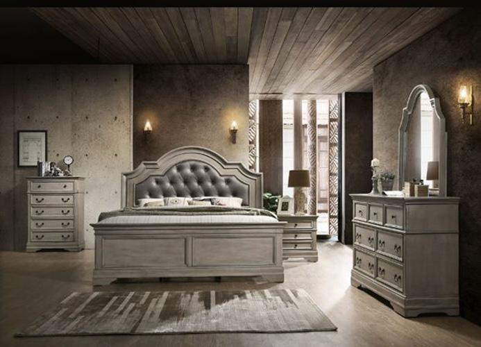 Bedroom Amelia Nightstand