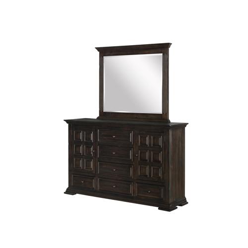 Avondale Dresser, Espressp