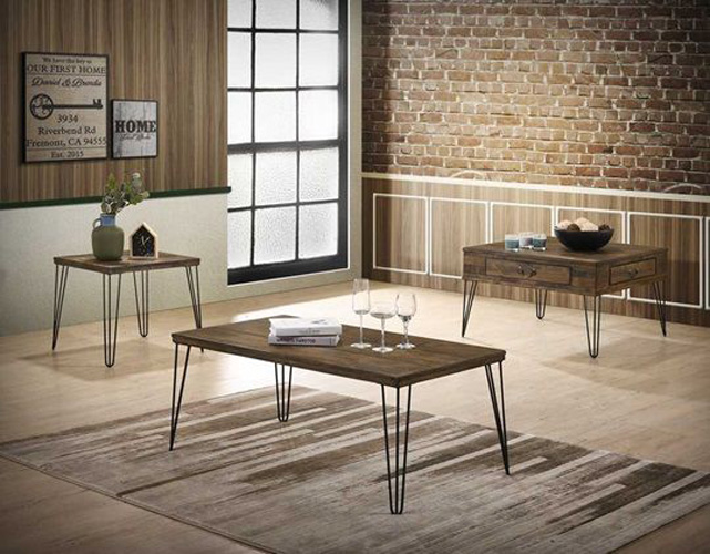 Occasional & Accent TablesCalvin Coffee Table