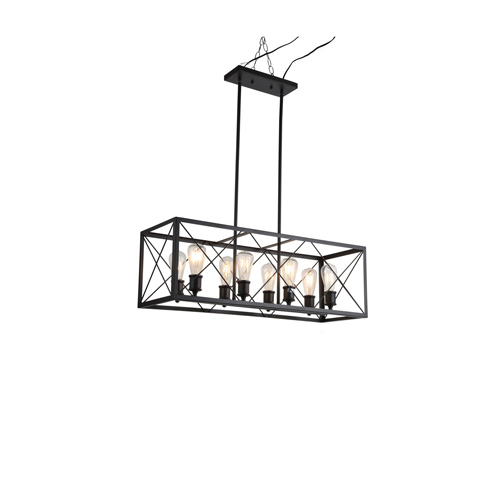 Camille Chandelier Lamp