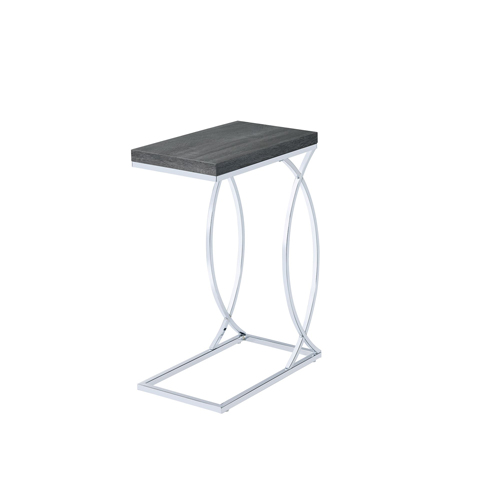 Fanetta Chair Side End Table