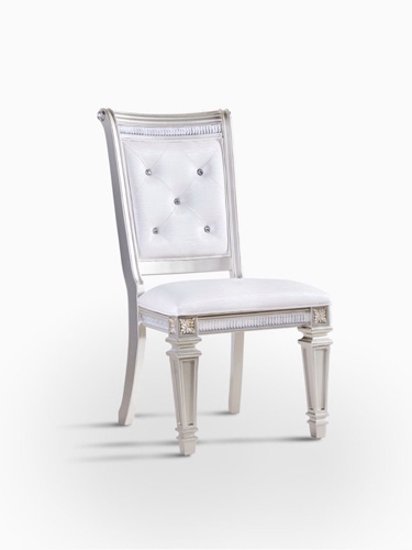 Dining RoomGracie Side Chair