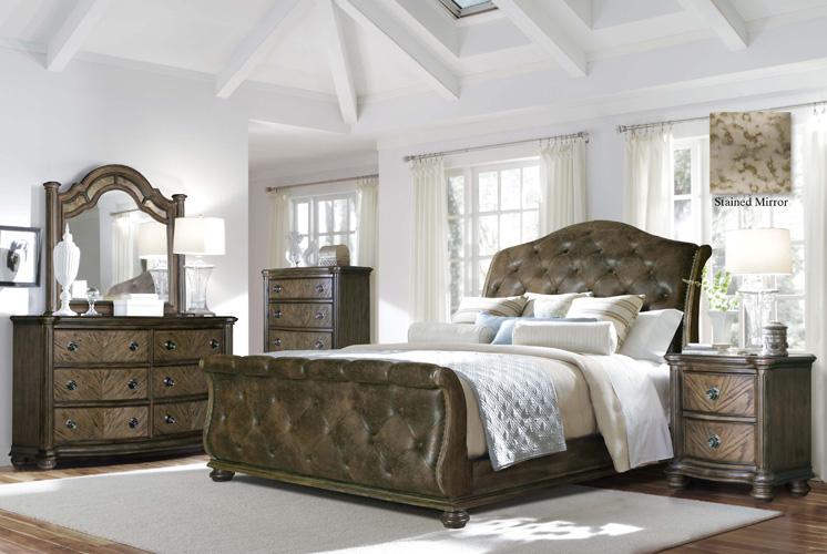 Bedroom Karla Chest