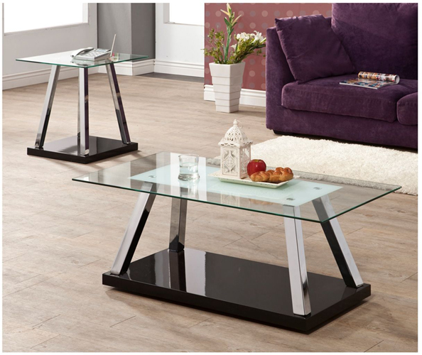 Larsen End Table