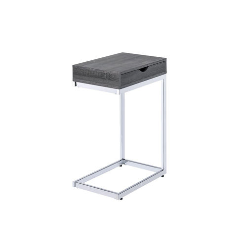 Lenora Chair Side End Table