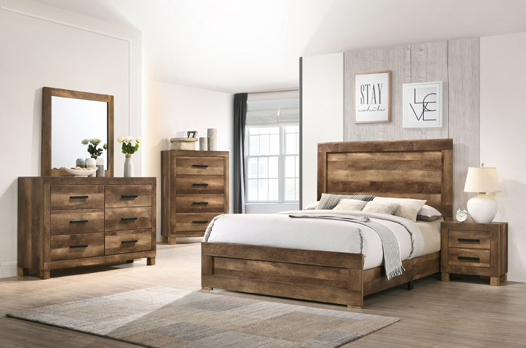 BedroomNeil Dresser